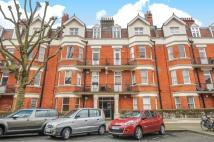 Castellain Mansions Flat to rent