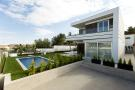Detached Villa for sale in Valencia, Alicante...