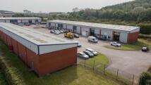 property to rent in Unit 9, Blyth Road, Harworth Enterprise Park, Harworth, Doncaster, South Yorkshire, DN11