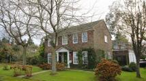 4 bed Detached property in Parkhurst Fields, Farnham