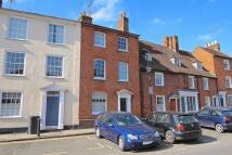 Town House in Castle Street, Farnham