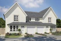 3 bedroom new house for sale in Newcraighall Road...