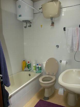 upst bathroom