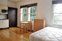 Apartment in Fernhead Road...
