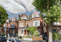 Apartment in Thetherdown, London...