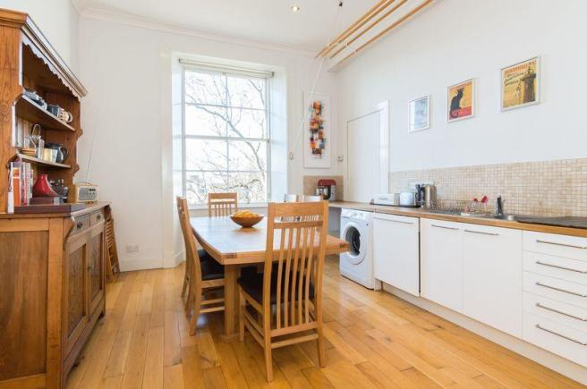 Dining Kitchen A