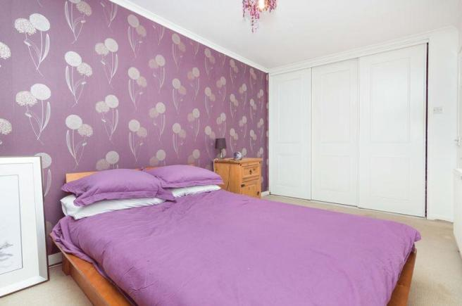Bedroom One B