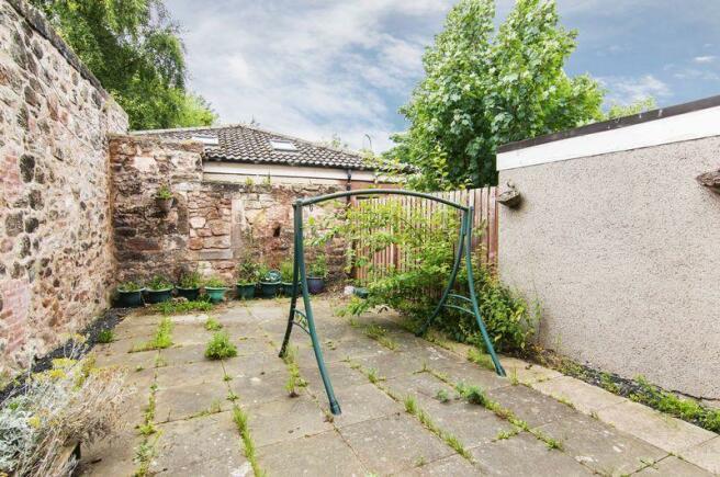 Rear Garden A