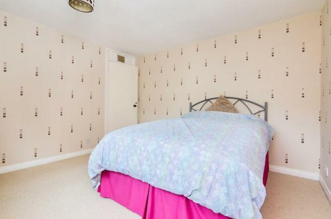 Bedroom Two B