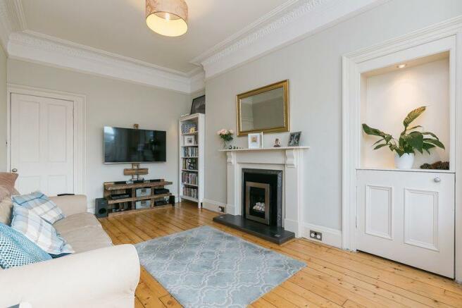Living Room B