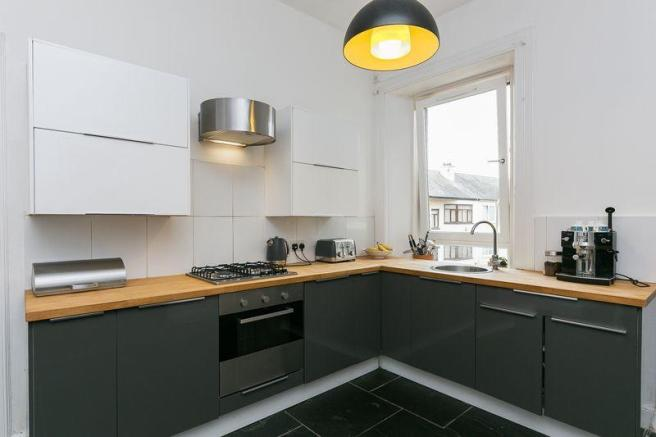 Dining/Kitchen A