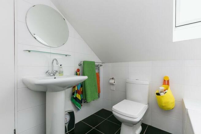 Bathroom Two A