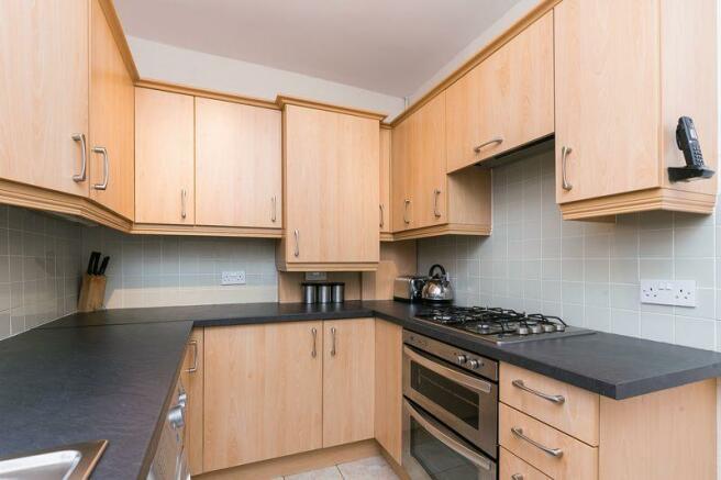 Kitchen B