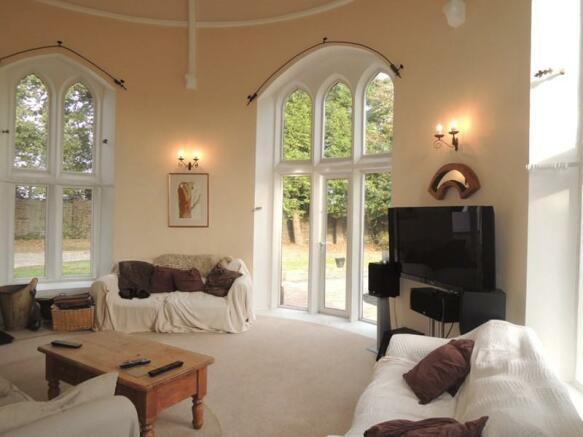 Dome Room