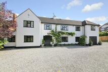 property for sale in Gills Hill Lane, Radlett