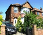 Thoresby Avenue Detached property for sale