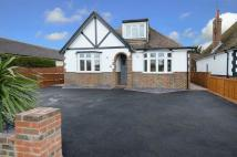 Detached house for sale in Grinstead Lane, Lancing