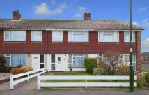 Terraced property for sale in St. Giles Close...