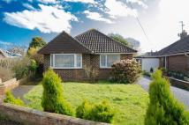 Detached Bungalow in Freshfields Close...