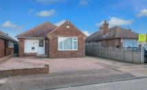 Detached Bungalow in Finches Close, Lancing