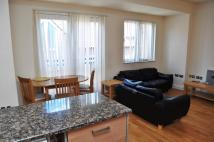 2 bed Apartment in Clements Wharf...