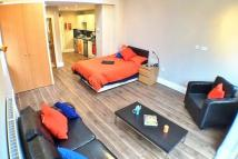 1 bedroom Flat to rent in Lambton Road, Jesmond...
