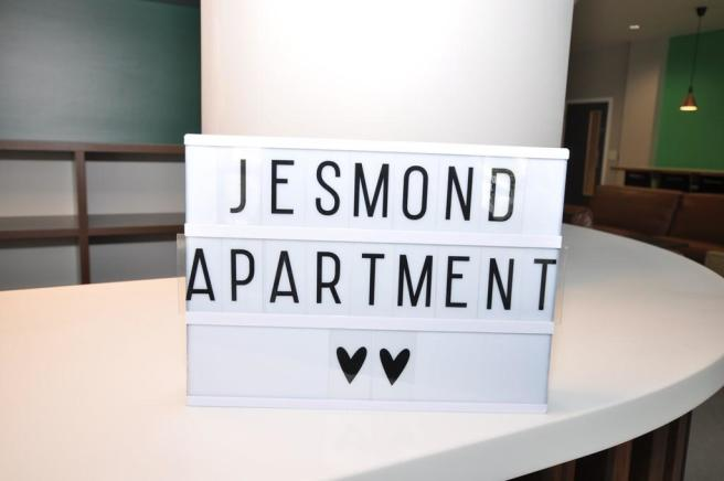 Jesmond Apartments