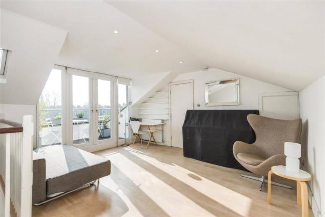 For Sale: Nw1