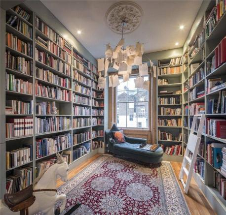 Nw1: Library