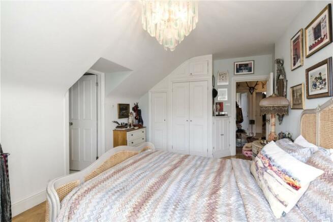 Nw3: Bedroom