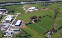 property for sale in DEVELOPMENT LAND, Gilwilly Industrial Estate, Penrith, CA11