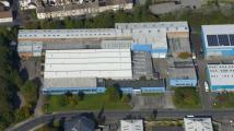 property to rent in Dabble Duck Industrial Estate, Shildon, DL4 2QN