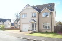Detached property in Kirkhope Place, Carluke...