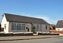 4 bed Detached Bungalow in MORNINGSIDE ROAD, Wishaw...