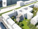 1 bed new Apartment in Kreuzberg, Berlin