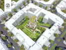 3 bed new Apartment for sale in Schoneberg, Berlin