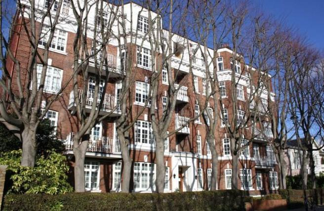 3 bedroom flat to rent in elm tree court st johns wood nw8 for 1 blenheim terrace london nw8 0eh