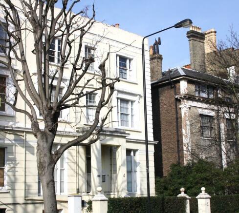 1 bedroom flat to rent in pembridge villas notting hill for 1 blenheim terrace london nw8 0eh