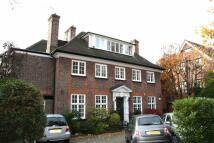 Flat in Redington Road, Hampstead