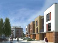 Sambroke Square new house