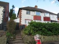 4 bedroom semi detached house in Maxwell Avenue