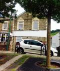 1 bed Ground Flat to rent in Alexandra Road...