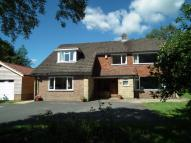 4 bedroom Detached home for sale in Ringles Cross, Uckfield...
