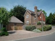 4 bedroom Detached home in Spring Meadow, Uckfield...