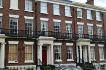 4 bed Town House in Huskisson Street...