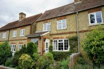 semi detached property for sale in High Street, Pirton