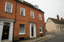 Town House for sale in Tilehouse Street, Hitchin