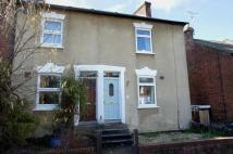 End of Terrace home for sale in Radcliffe Road, Hitchin