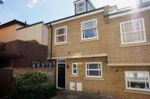 Queen Yard semi detached house for sale