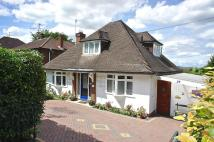 3 bedroom Detached Bungalow in Benslow Rise, Hitchin